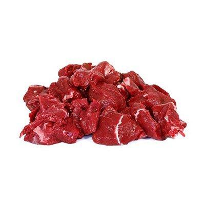 hertenvlees