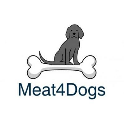 Meat4dogs konijn