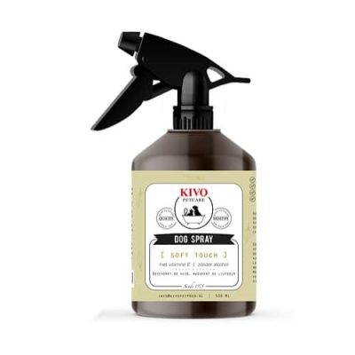 Kivo Dog Spray Soft Touch