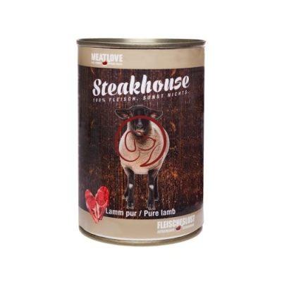 Steakhouse lam